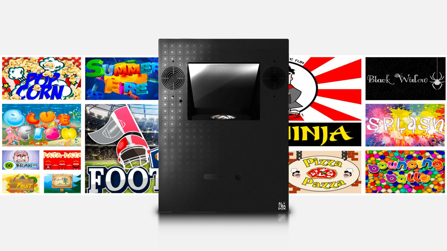 almabox-games